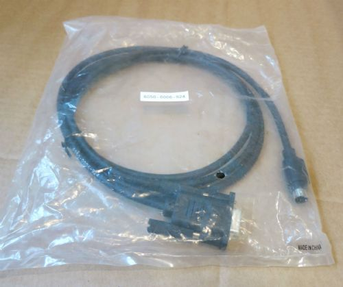 GE Healthcare TruSat 6050-0006-924 Connection Cable New